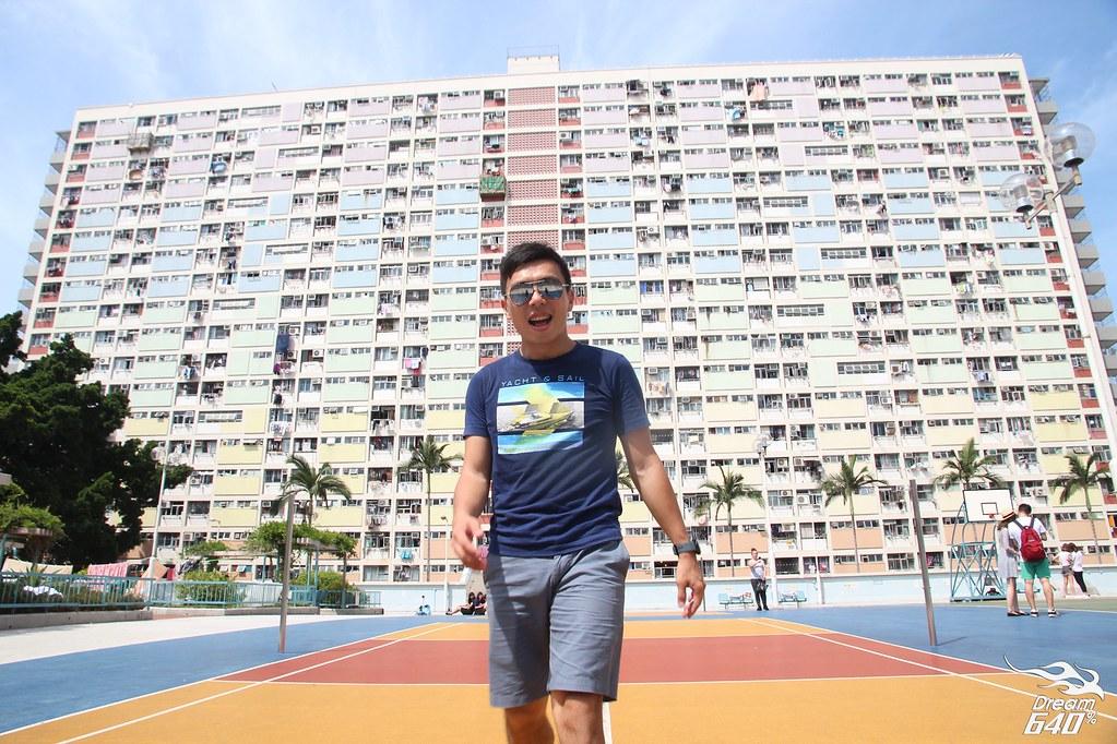 香港IG聖地-南山邨+彩虹邨+海山樓-50