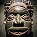 Mask (Cameroon) - Musée du quai Branly, Paris, France