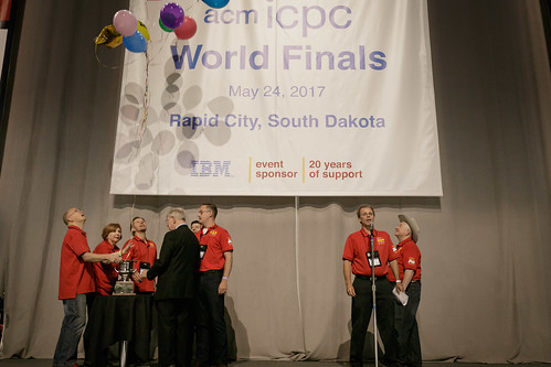 eventacmicpcworldfinals album2017 rapidcity southdakota unitedstates us