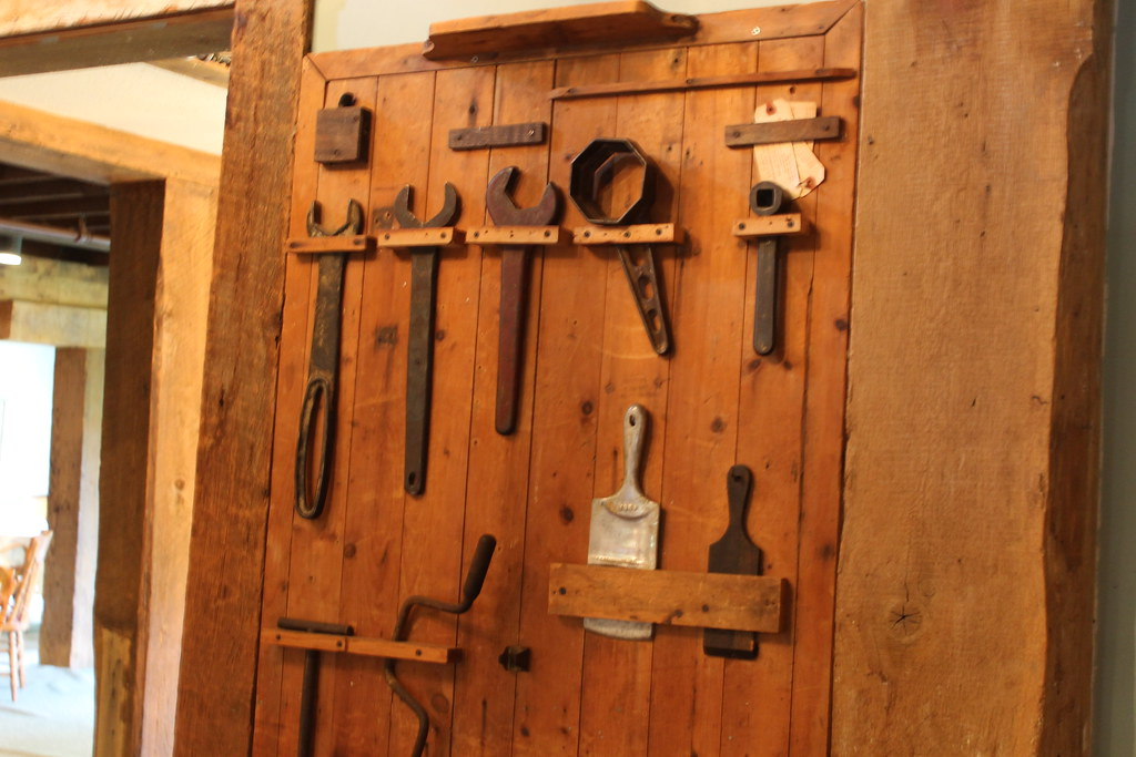 Mill Tools