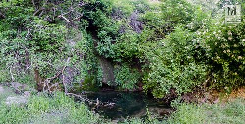 Cascada de La Corregidora - Sabiote