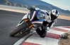 BMW HP4 Race 2017 - 1