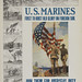 U.S. Marines, First to Hoist Old Glory on Foreign Soil