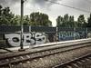 Rotterdam graffiti
