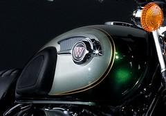 Kawasaki W 800 2012 - 1