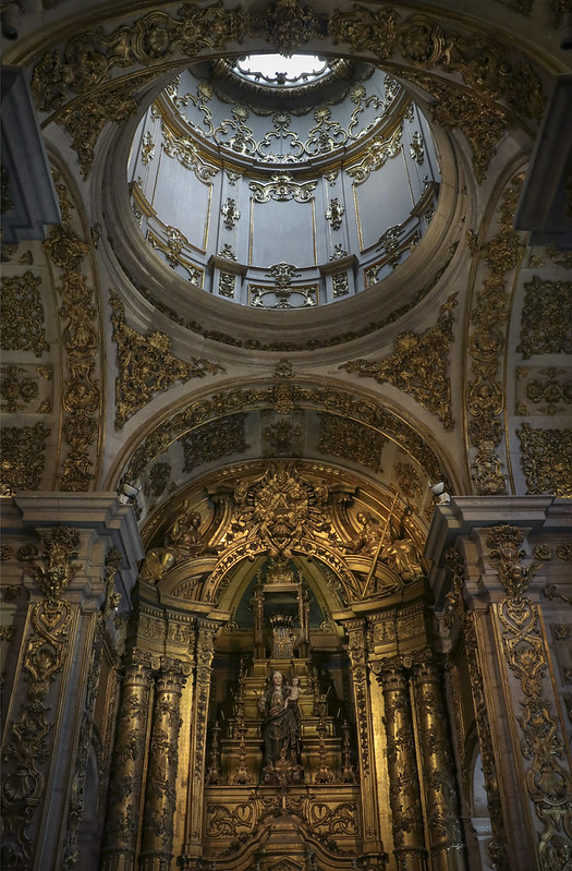 Chapel - Museu Nacional do Azulejo