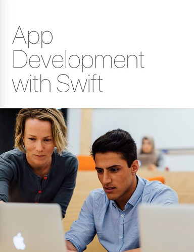 App development with Swift