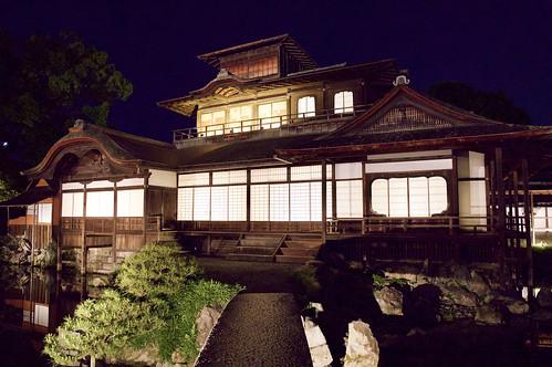 本願寺 Honganji Temple