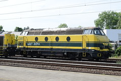 NMBS 6295 @ Lier
