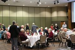 2016 Retirees Annual Dinner