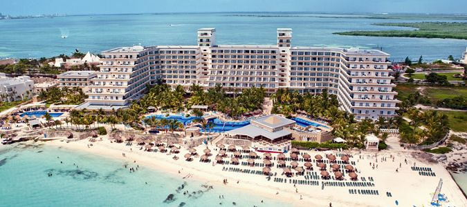 3ed160643 ... Cancun All-Inclusive Vacation Packages - United Vacations