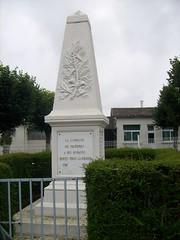 79-Mazières sur Béronne* - Photo of Sompt