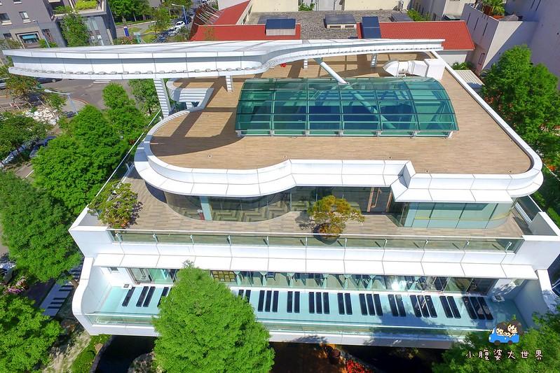 台中鋼琴餐廳 018