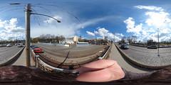Riga tram depot #5