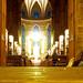 Catedral de Nstra Sra de Guadalupe, Zamora