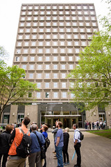 Modernism - Domtar Building