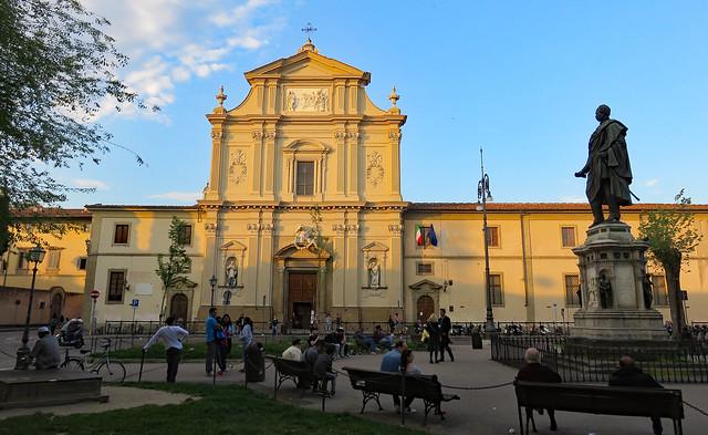 0409-68 Florence San Marco