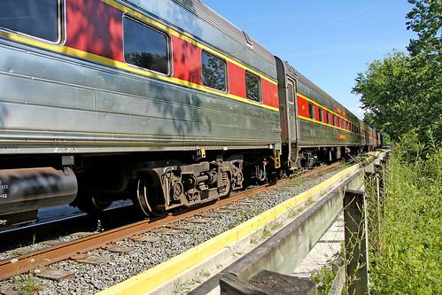 passengertrains passengercars peninsulaohio cuyahogavalleyscenicrailroad