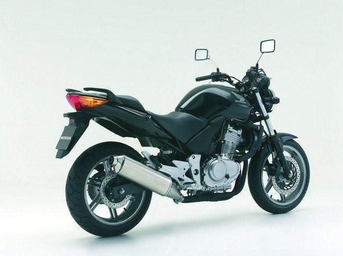 Honda CBF 500 2004 - 7