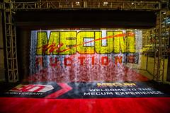 Mecum Indy 2017