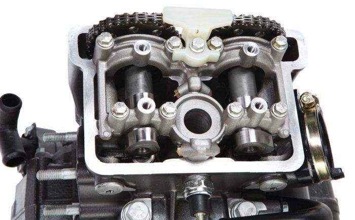 KTM RC 125 2019 - 6