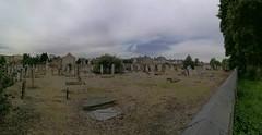 West Ham Jewish Cemetery