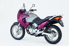 Honda 125 VARADERO XLV 2004 - 7