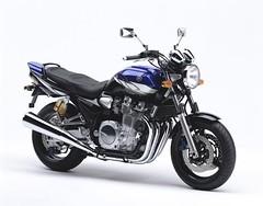 Yamaha XJR 1300 2000 - 13