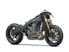 Kawasaki ZX-6 R 636 2013 - 6