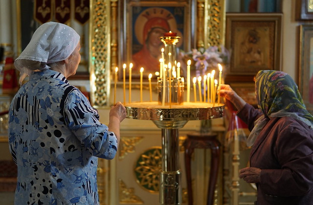 St. Peters Russian Orthodox Church 2