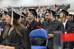 Post-Commencement Recognition of Degree Recipients 2017