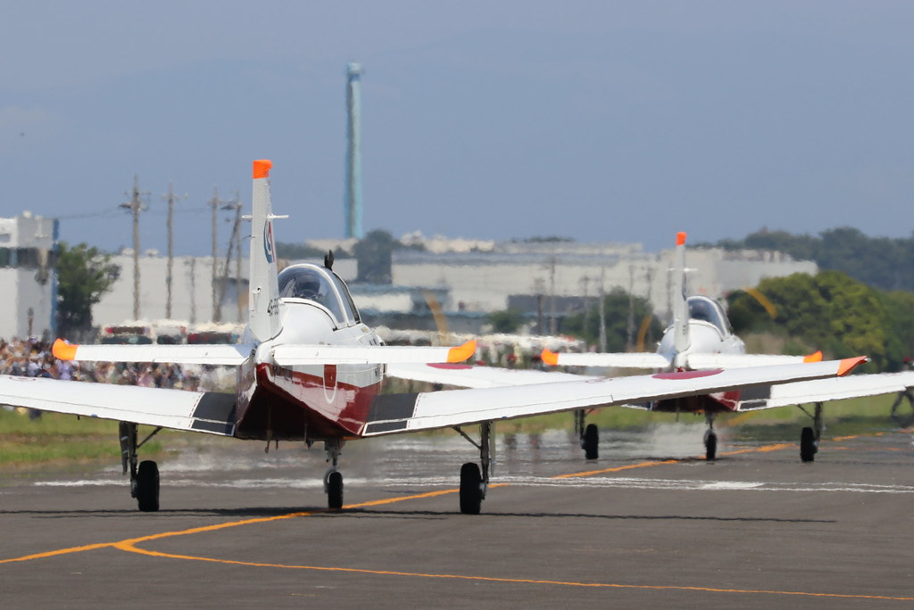 JASDF T-7