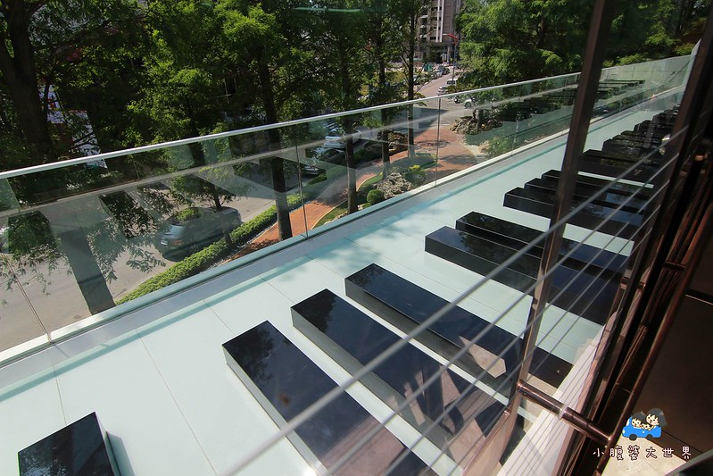 台中鋼琴餐廳 147