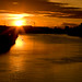 Trent Sunset Gainsborough