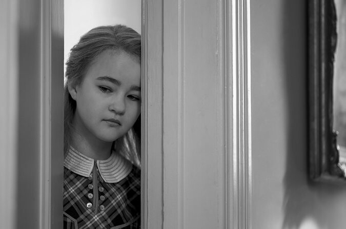 "Millicent Simmonds in Todd Haynes's ""Wonderstruck."" Credit Amazon Studios"