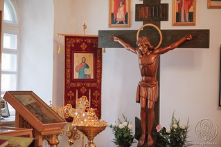 Божественная литургия 310