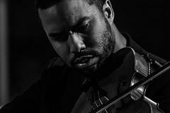 Maxime Despax, Quartetto Despax, rehearsal, Festival Echos 2017