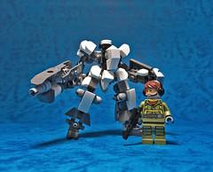 LEGO Robot Mk11-02