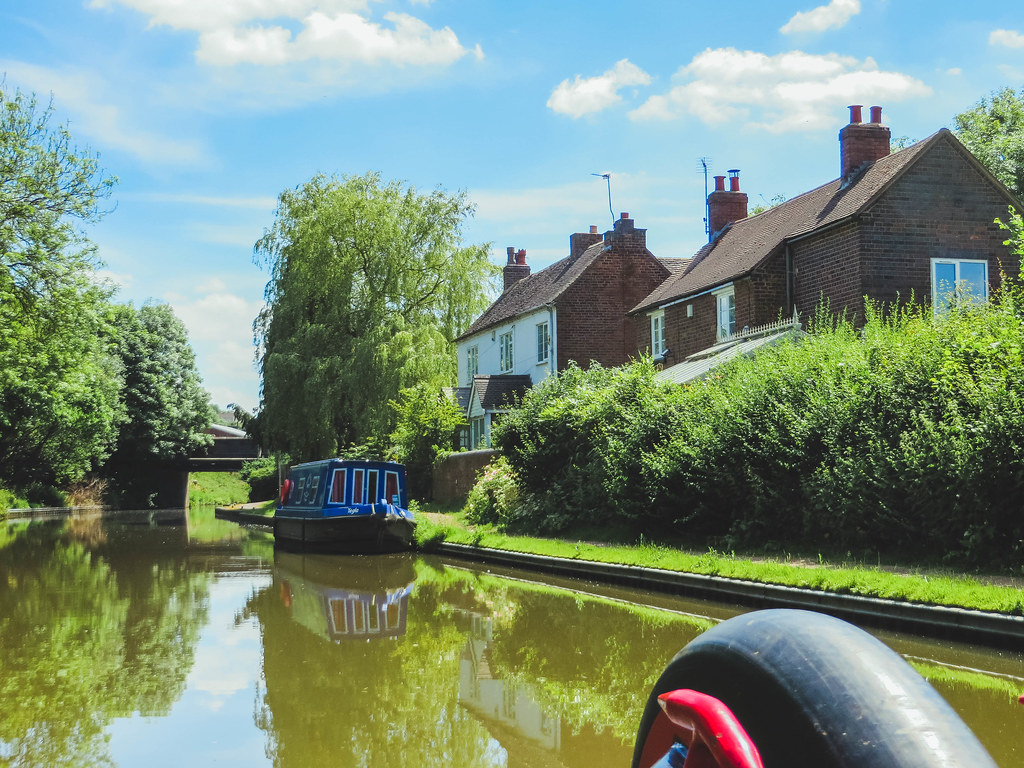 Hotels Near Kings Norton