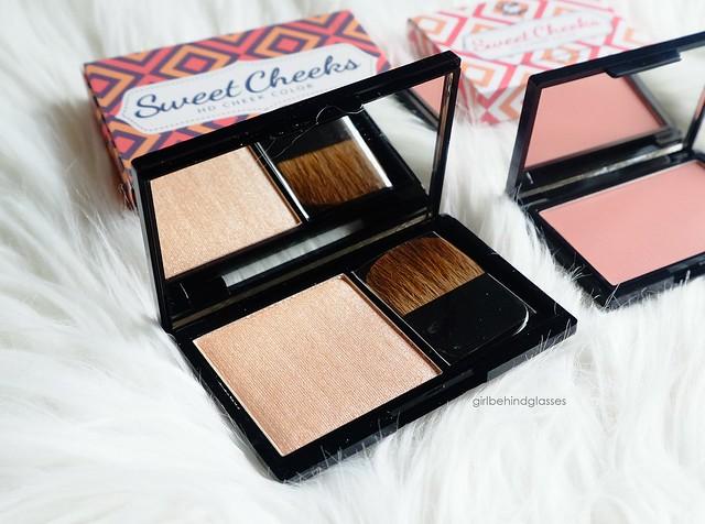Pink Sugar Sweet Cheeks HD Cheek Color Concrete Jungle