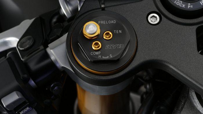 Yamaha YZF-R1 1000 2019 - 7