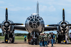 NX529B DS6_5675 2017_05_21 'USAAF' B29A-60-BN Superfortress [44-62070]  _KRBD TX 01