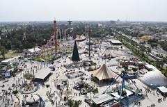 Al-Zawra Amusement park - ????? ????? ???????