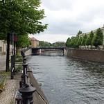 Am Berlin-Spandauer Schiffahrtskanal (2)