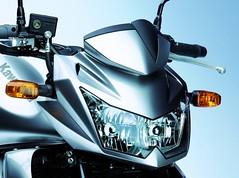 Kawasaki Z 750 2011 - 10