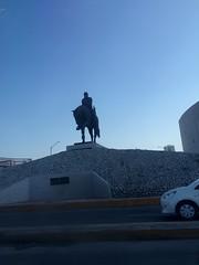 Visita a Monterrey Nuevo León.