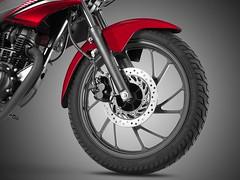 Honda CBF 125 2018 - 12