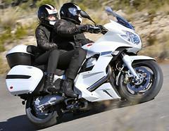 Moto-Guzzi NORGE 1200 GT 8V 2011 - 0