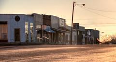 Texas Avenue, Wheeler, Texas
