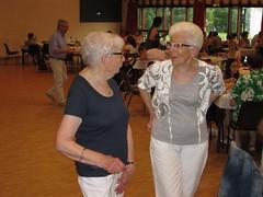27. Mai 2017 - 19:44 - Abschlussfest des Besuchs des Partnerschaftsvereins Vlotho - Aubigny in Aubigny-sur-Nère am 27.5.2017 im salle de fêtes.